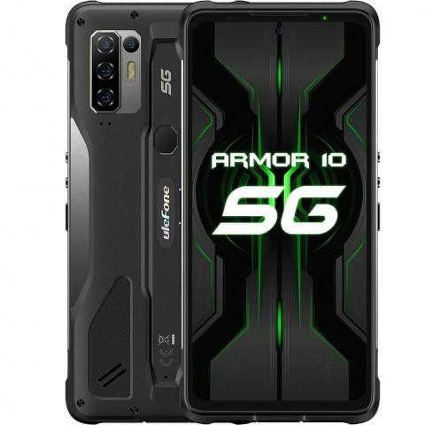 Ulefone Armor 10 5G купить в Москве, смартфон Ulefone Armor 10 5G на официальном сайте, обзор, цена, характеристики
